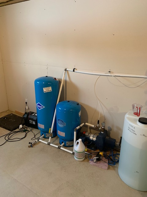 filtration equipment 2